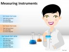Measuring Instruments PowerPoint Presentation Slides