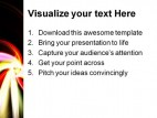 Abstract01 Beauty PowerPoint Template 0810