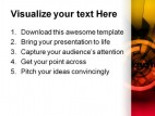 Abstract05 Beauty PowerPoint Template 0810