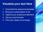 Blue Background Abstract PowerPoint Templates And PowerPoint Backgrounds 0411