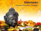 Buddha Religion PowerPoint Backgrounds And Templates 1210
