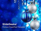 Christmas Festival PowerPoint Backgrounds And Templates 1210
