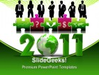 Global Business 2011 People PowerPoint Backgrounds And Templates 1210