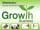 Growth Business People PowerPoint Backgrounds And Templates 1210