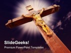 Jesus Religion PowerPoint Backgrounds And Templates 1210