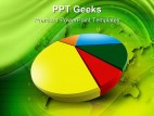 Pie Chart02 Business PowerPoint Templates And PowerPoint Backgrounds 0411