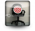Aspiration PowerPoint Icon S