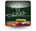 Back To School01 PowerPoint Icon S