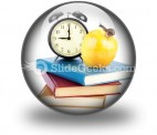 Back To School03 PowerPoint Icon C