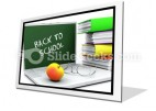 Back To School05 PowerPoint Icon F