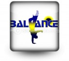 Balance02 PowerPoint Icon S