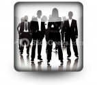 Business People01 PowerPoint Icon S