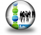 Business People04 PowerPoint Icon C