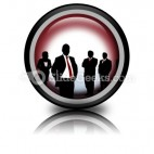 Business Team Icon Cc