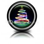 Christmas Tree Icon Cc