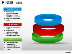 Rings Misc PowerPoint Presentation Slides