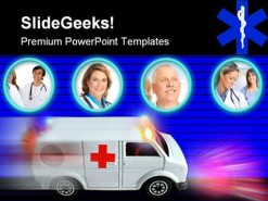 Health Care Medical PowerPoint Backgrounds And Templates 1210