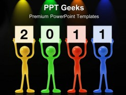 New Year01 Festival PowerPoint Templates And PowerPoint Backgrounds 0411