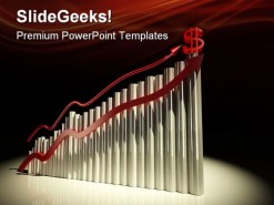 Schedule Graph Business PowerPoint Backgrounds And Templates 1210