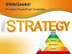 Strategy Finance PowerPoint Backgrounds And Templates 1210