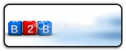 B2b PowerPoint Icon R