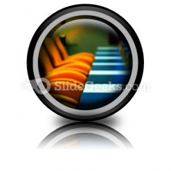 Boardroom PowerPoint Icon Cc