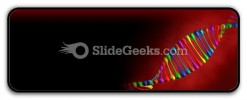 Dna PowerPoint Icon R