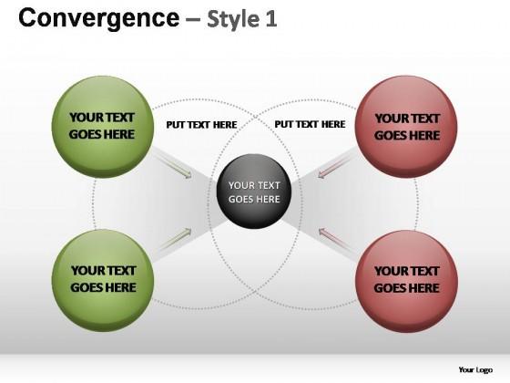 fancy powerpoint diagrams