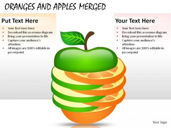 term paper on apples