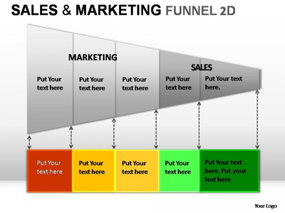 Marketing Funnel Template Hitoriinfo - Marketing funnel template