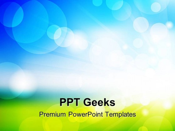 Abstract Beauty PowerPoint Templates And PowerPoint Backgrounds 0411