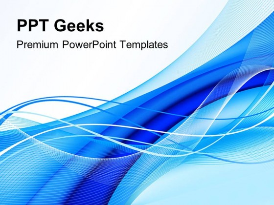 blue background abstract powerpoint templates and powerpoint, Modern powerpoint
