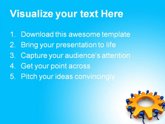 Teamwork Powerpoint Templates Business Teamwork Powerpoint