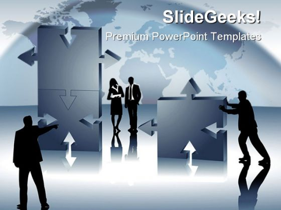 Company formation business powerpoint background and template 1210 cheaphphosting Images