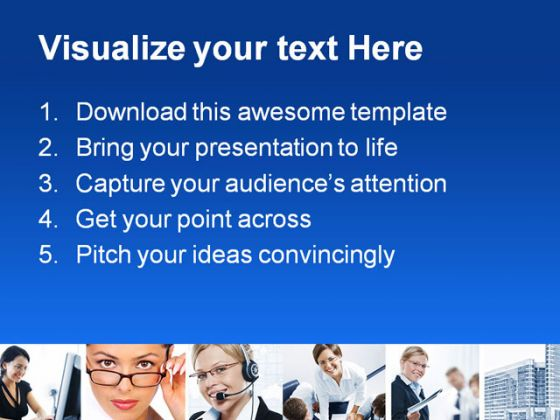 Corporate Business PowerPoint Backgrounds And Templates 1210