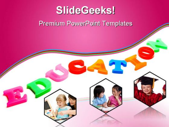 Education01 people powerpoint backgrounds and templates 1210 toneelgroepblik Image collections