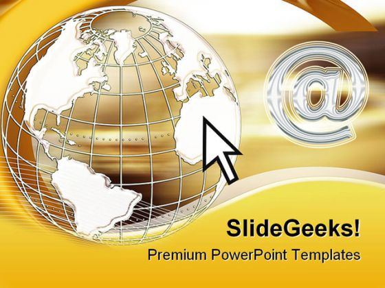 Global01 Internet PowerPoint Backgrounds And Templates 1210