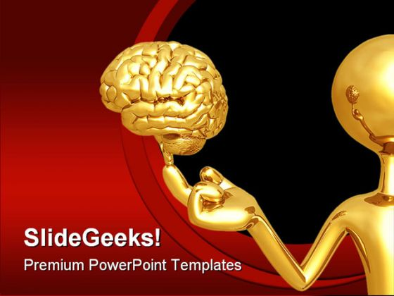 Brain Powerpoint Powerpoint Templates