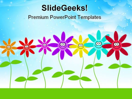 cute powerpoint templates