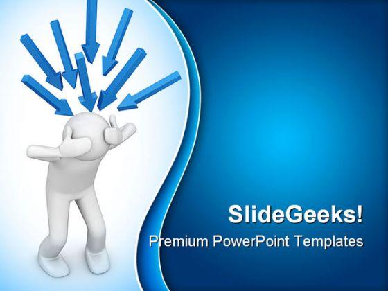 Business Powerpoint Template – Blueplaid.Net