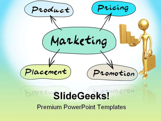 Marketing02 Business PowerPoint Backgrounds And Templates 1210