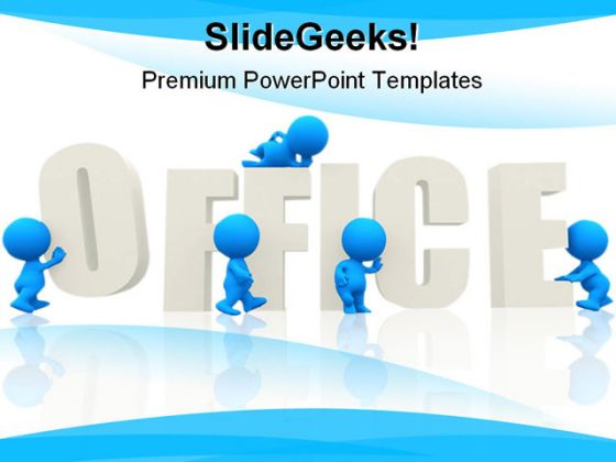 Boss Powerpoint Powerpoint Templates