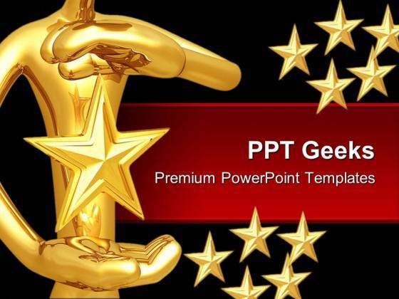 award powerpoint powerpoint templates, Powerpoint