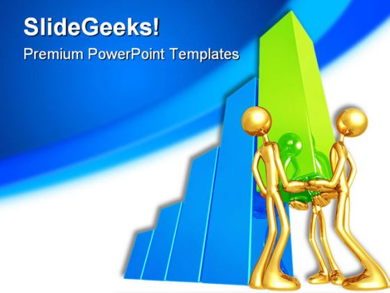 teamwork powerpoint powerpoint templates, Modern powerpoint